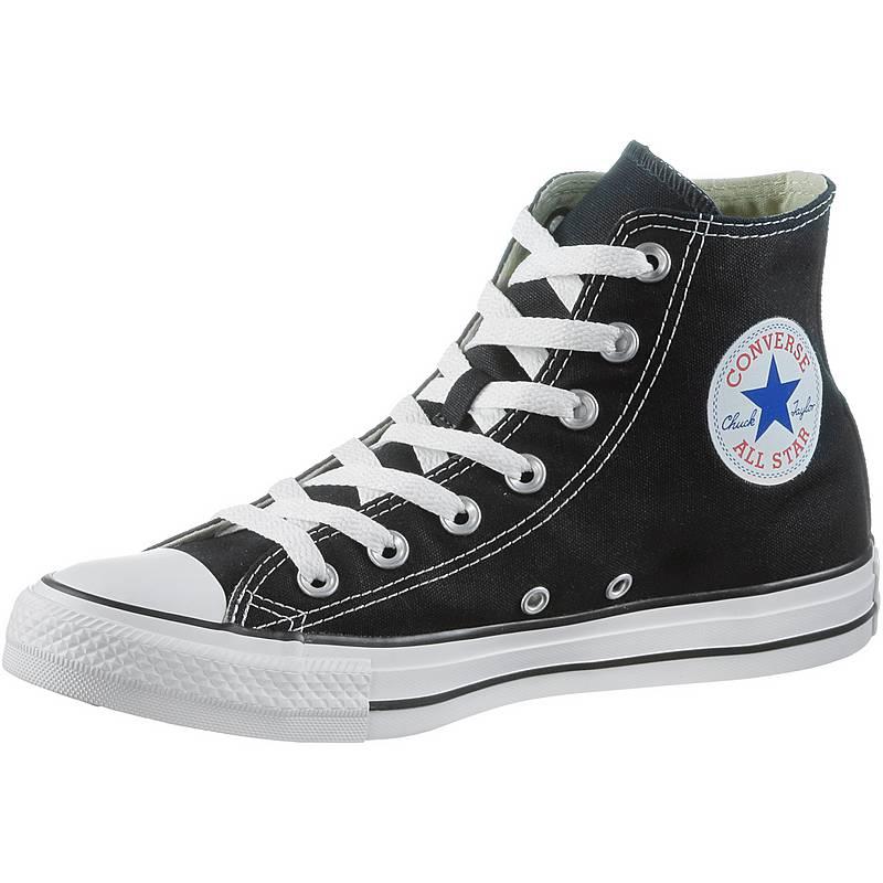 035ade9e7a16ca ... coupon for converse chuck taylor all star hi sneaker damen schwarz  7e8cc 04dab