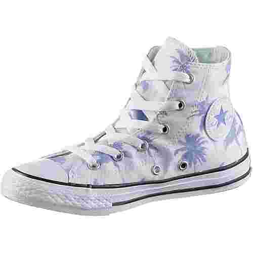 CONVERSE Chuck Taylor All Star Sneaker Kinder barely green-twilight pulse