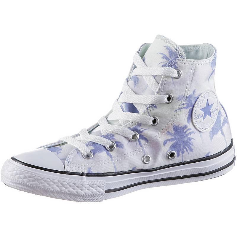 huge discount cfe81 d95cb CONVERSEChuck Taylor All Star SneakerKinder barely greentwilight pulse -  sommerprogramme.de