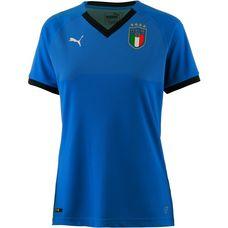 PUMA Italien 2018 Heim Fußballtrikot Damen team power blue-peacoat