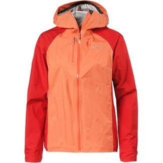Norrøna Bitihorn Dri1 Funktionsjacke Damen tasty red
