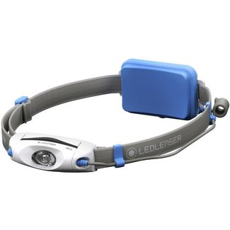 Led Lenser Neo4 Stirnlampe LED blau
