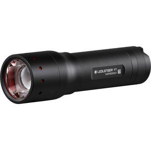 Led Lenser P7 Taschenlampe LED schwarz