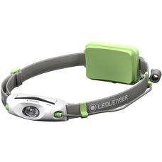 Led Lenser Neo4 Stirnlampe LED grün
