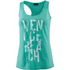 VENICE BEACH Casandra 01 Tanktop Damen aqua green