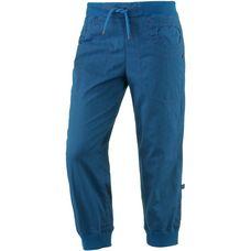 E9 Remix Kletterhose Damen cobalt blue