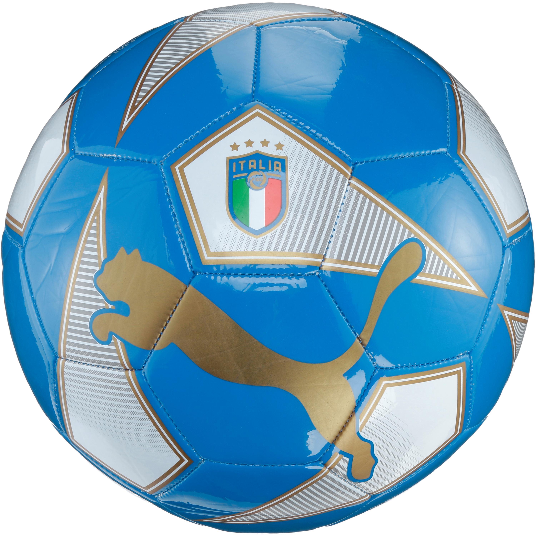 PUMA Italien 2018 Fußball