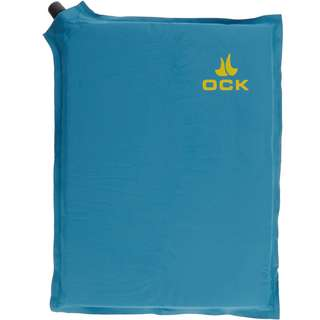 OCK Casual Cushion Reisekissen blue