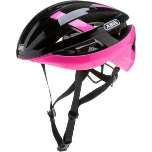 ABUS Viantor Fahrradhelm fuchsia pink