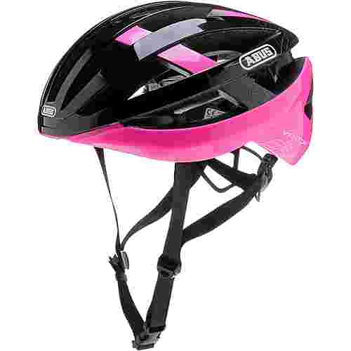 abus viantor fahrradhelm fuchsia pink im online shop von. Black Bedroom Furniture Sets. Home Design Ideas