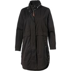 O'NEILL RELAXED Parka Damen black out