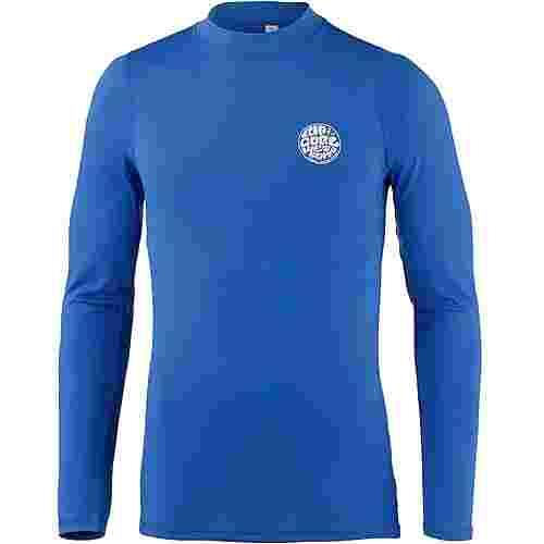 Rip Curl CORPO L/SL Surf Shirt Herren BLUE