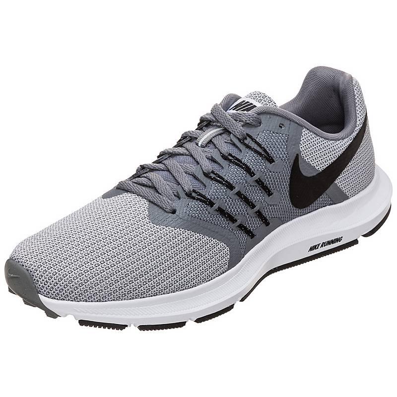 new arrival d525f d17f0 Nike Run Swift Laufschuhe Damen grau  schwarz