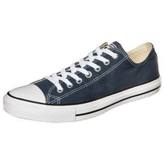 CONVERSE Chuck Taylor All Star Sneaker Damen navy