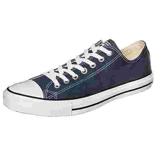 CONVERSE Chuck Taylor All Star Sneaker Damen navy