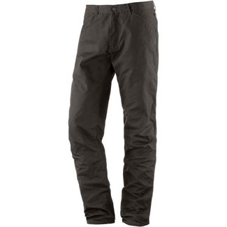 FJÄLLRÄVEN High Coast Wanderhose Herren mountain grey