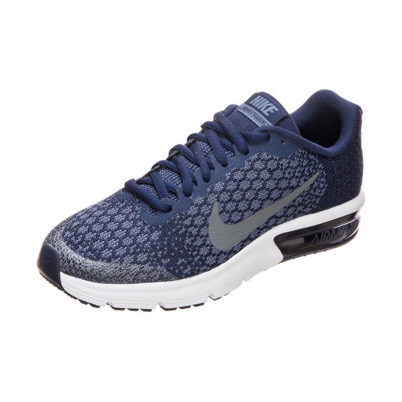 Nike Kinder Laufschuhe weiß 37 1/2