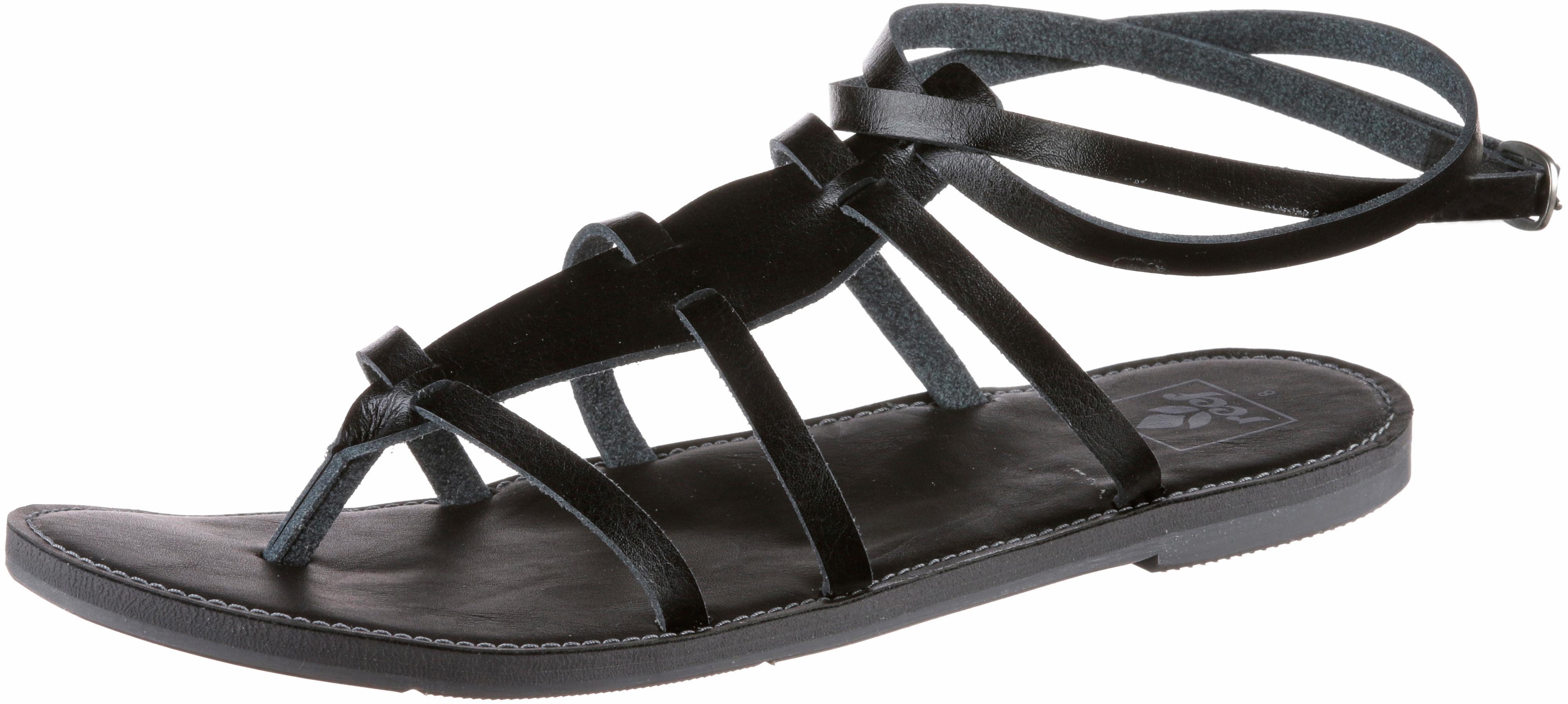 Reef NAOMI 4 Sandalen Damen schwarz im Online Shop von SportScheck kaufen Gute Qualität beliebte Schuhe