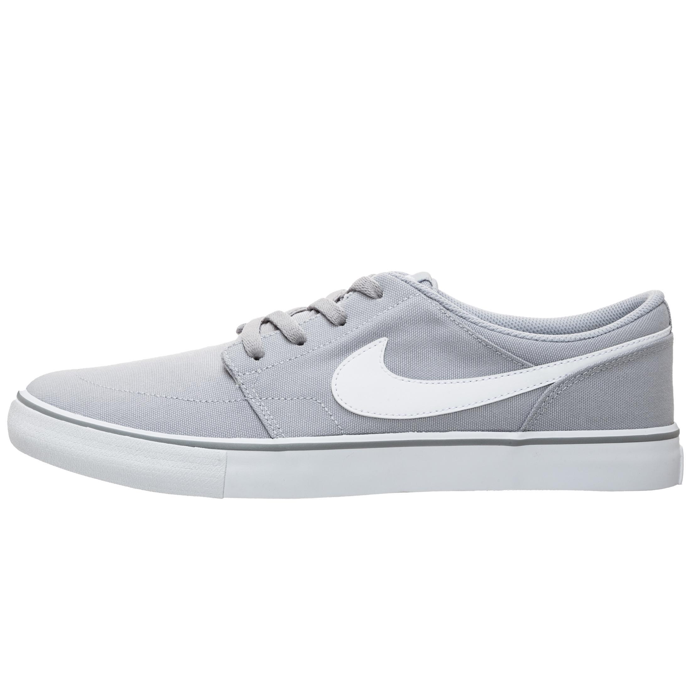 Nike Portmore II Solarsoft Sneaker Sneaker Sneaker Herren dunkelblau / weiß im Online Shop von SportScheck kaufen Gute Qualität beliebte Schuhe 0a4f45