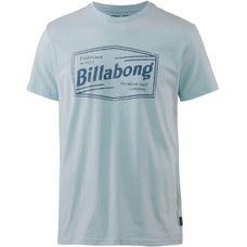 Billabong LABREA T-Shirt Herren SKY BLUE