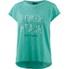 VENICE BEACH Calaska T-Shirt Damen aqua green