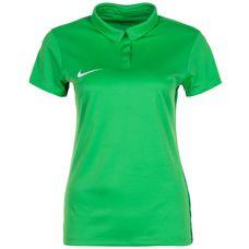 Nike Dry Academy 18 Poloshirt Damen hellgrün / grün