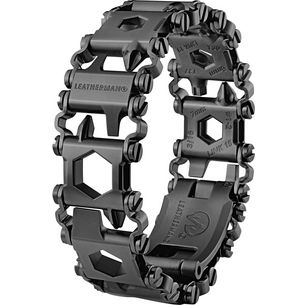 Leatherman Tread LT Multifunktionsuhr schwarz