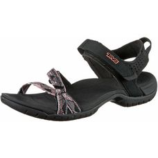 Teva Verra Outdoorsandalen Damen suri black multi