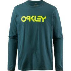 Oakley 100C-MARK II Langarmshirt Herren Balsam