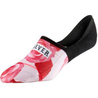 Stance Sneakersocken Damen pink