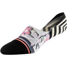 Stance SANTORINI Sneakersocken Damen rose-black