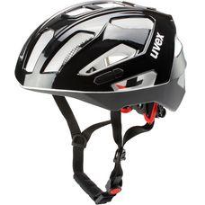 Uvex quatro xc Fahrradhelm black