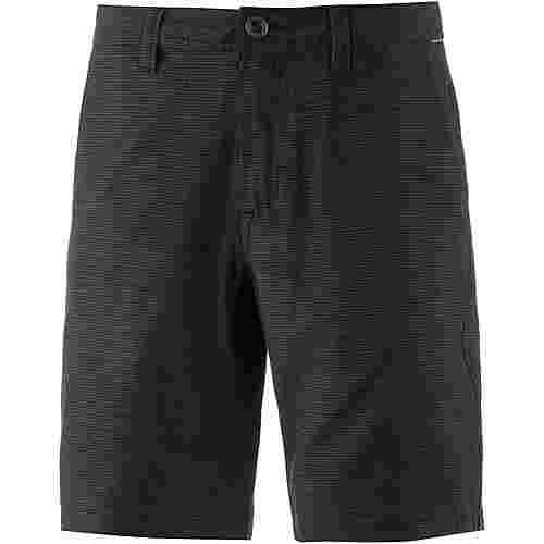 Volcom FRICKIN SNT SLUB 20 Shorts Herren BLACK