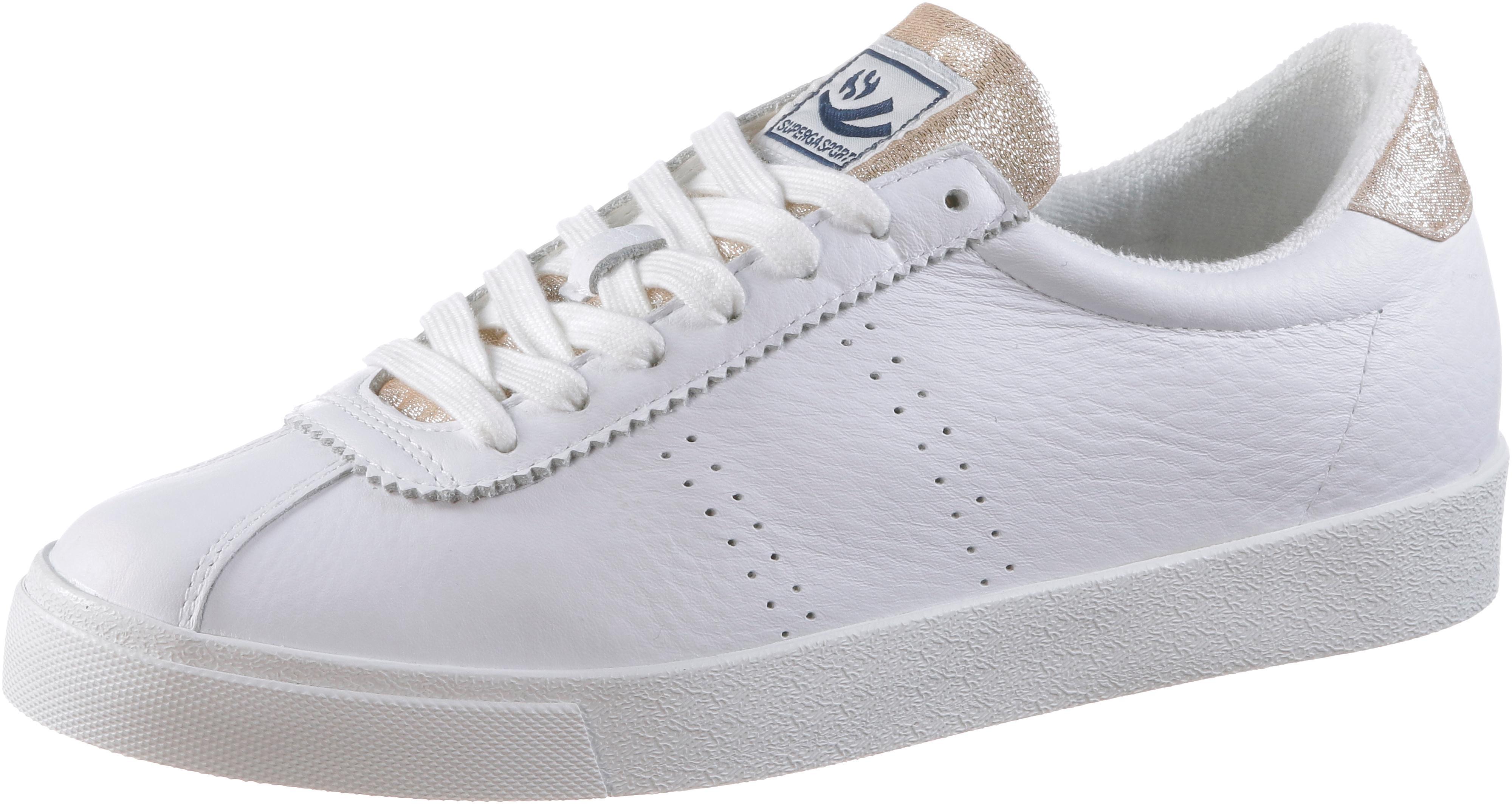 Superga COMFLEALAME Turnschuhe Turnschuhe Turnschuhe Damen Silber im Online Shop von SportScheck kaufen Gute Qualität beliebte Schuhe ebf43d