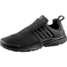 Nike Air Presto Sneaker black