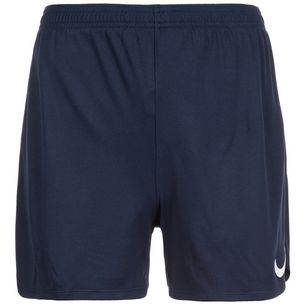Nike Dry Academy 18 Fußballshorts Damen dunkelblau