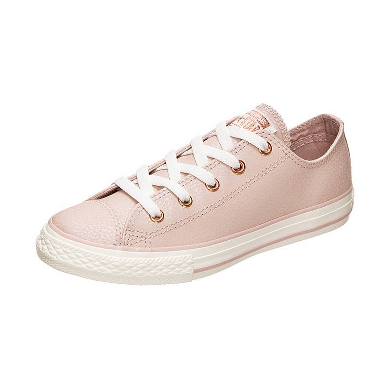 81f0cda753ef ... discount converse chuck taylor all star sneaker kinder rosa cf7f5 55728