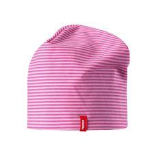 reima Tanssi Beanie Kinder Pink