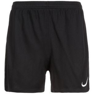 Nike Dry Academy 18 Fußballshorts Damen schwarz