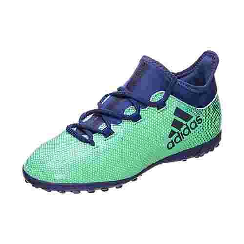 adidas X Tango 17.3 Fußballschuhe Jungen grün blau im Online Shop von SportScheck kaufen