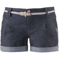 Ragwear HEAVEN Shorts Damen navy