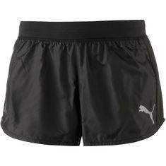 PUMA Spark Shorts Damen puma black