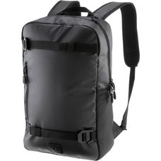 Douchebags The Scholar Daypack black out