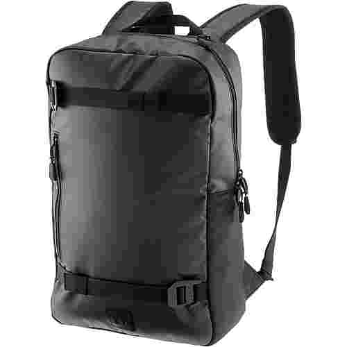 Douchebags Rucksack The Scholar Daypack black out