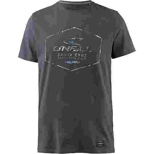 O'NEILL FRAME FILLER T-Shirt Herren asphalt