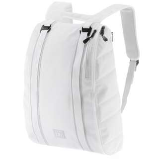 Douchebags Rucksack Base 15L Daypack pure white