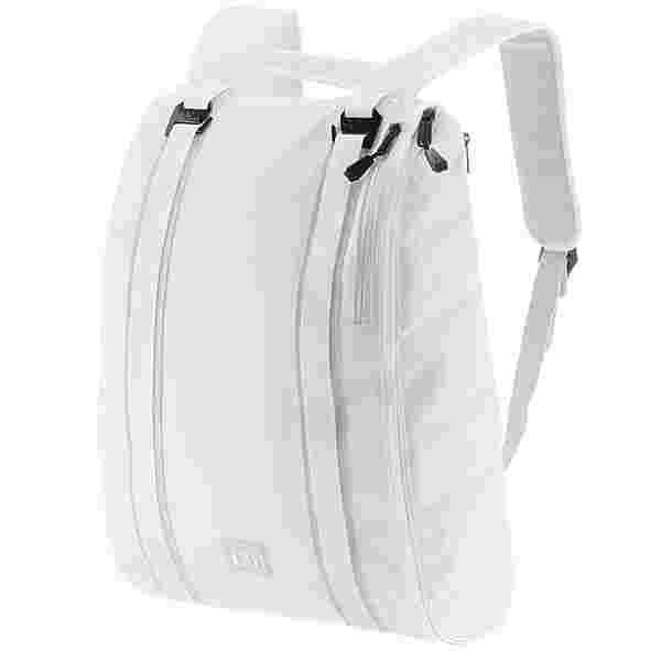 Douchebags Rucksack Base 15L Daypack pure white