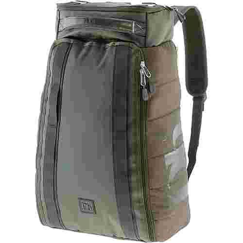 Douchebags Rucksack Hugger 30L Daypack pine green