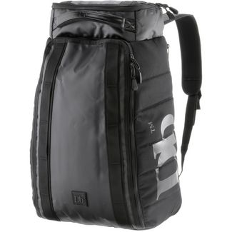 Douchebags Rucksack Hugger 30L Daypack black out