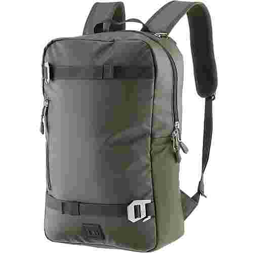 Douchebags Rucksack The Scholar Daypack pine green